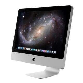 Apple iMac 21.5吋 (2011年中)