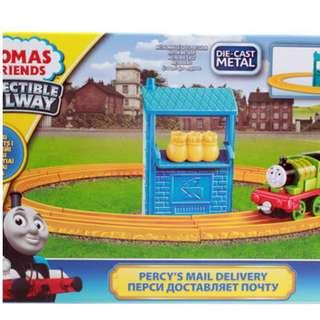 Thomas & friends toys (percy)