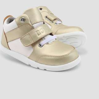 BOBUX PLAYBACK GOLD HI CUT