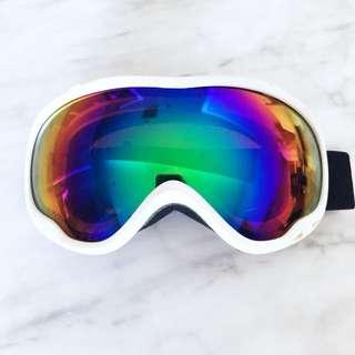 Snow mask goggles ski