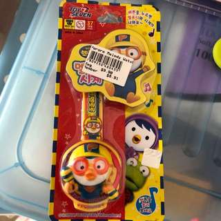 Pororo Watch