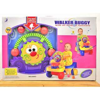 ( Second ) Walker Buggy