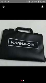 Wanna One Beautiful softcase Laptop