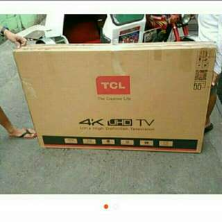 BRANDNEW TCL DIGITAL AND SMART TV