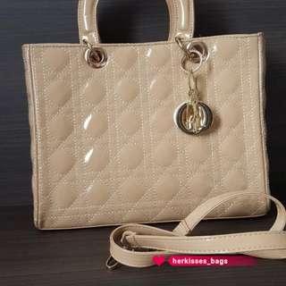 Dior Handbag used