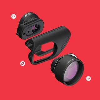 Olloclip ACTIVE LENS SET (Ultra-Wide , Telephoto)