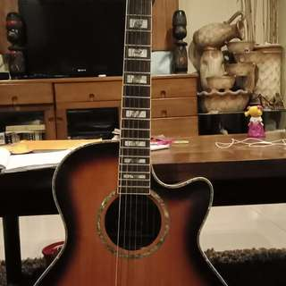 Accoustic Guitar (Orig)