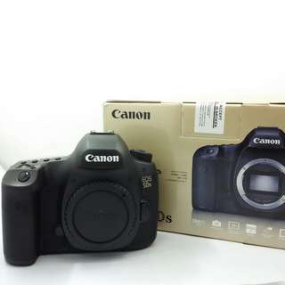 Canon 5Ds (New)