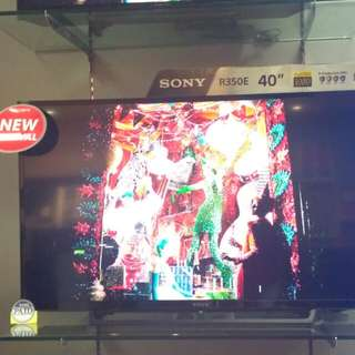 Kredit TV Sony KDL-40R350E