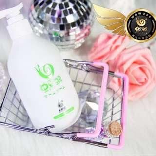 Wowo shampoo
