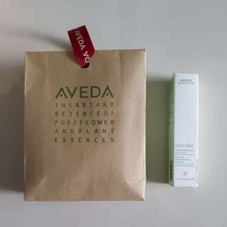 Aveda - Hand relief night renewal cream. Great as Valentine's Day gift.