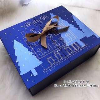 Claìr De Lune limited gift box
