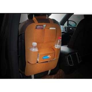 ♛Car Auto Back Seat Hanging Collector Organizer Storage/Tissue box/water bottle holder