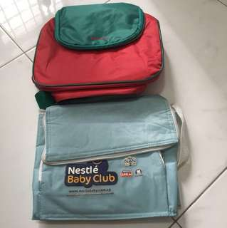 (FOC) Cooler Bag