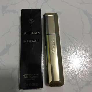 Guerlain Maxi Lash Mascara Black