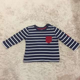 baby long sleeve shirt