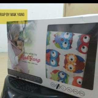 MakYang wrap size M