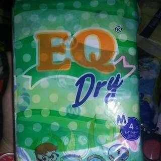 EQ diaper