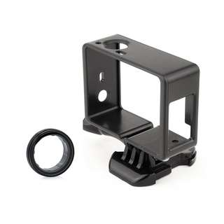 GoPro Hero 4/3 外框連保護鏡 (The Frame with Protective Lens)