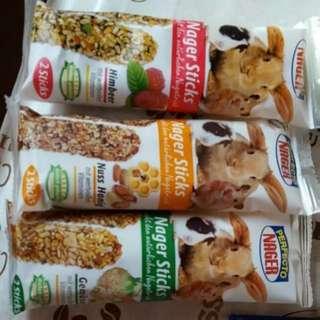 hamster food sticks