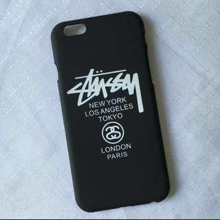 Stussy iPhone 6/6s Matte Case