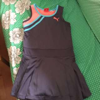 💥CNY discount💥Puma one piece tennis skirt