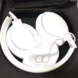 Pioneer Headphone: Double Zero 001 produced by ZEDD and Good Smile Company