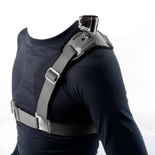 GoPro 單肩固定帶 (Single Shoulder Strap Mount)