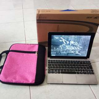 Laptop/Notebook Acer One 10 touchscreen
