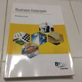 Business and logistic management