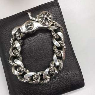 Chrome hearts 手鍊 bracelet