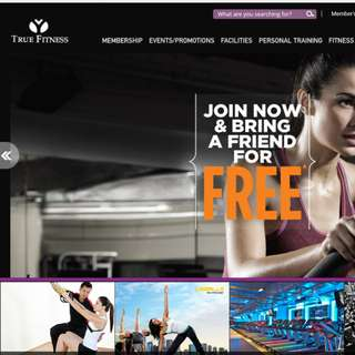Yoga, dance class & Gym fitness package for SGD2000