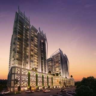 Property, Condominium, House, Malaysia, Selangor, Puchong, Bukit Puchong, For Sale, Epic Residence.