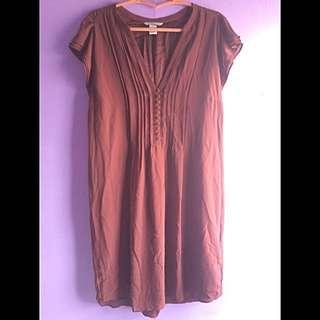 H&M Dress (M to L)