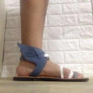 Reprice Apriori Santorini Angel Sandal