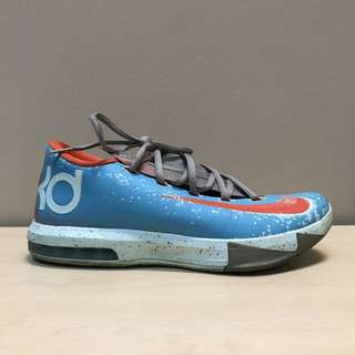 Nike Kevin Durant size 41