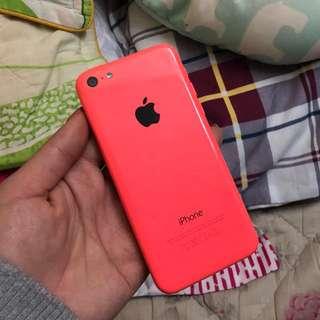 IPhone 5c 越獄版 16GB