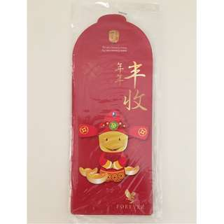 Forever living products red packets