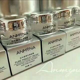 Anmyna pure makeup cream