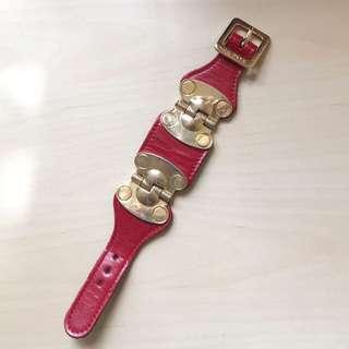 CC SKYE Hinge Bracelet (Retailed for $185)