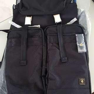Porter Backpack Bag
