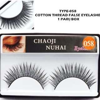 Naturally Synthetic False / Fake Eyelashes / Eye Lashes♛♛