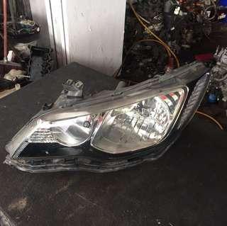 Honda Civic HID Headlamp