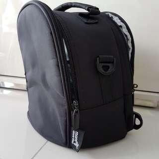 Mom's Precious Cooler Backpack/ Convertible Sling Bag