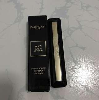 Guerlain Maxi Lash Black