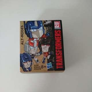Transformers alt-modes series