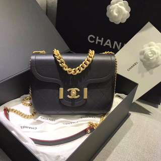 Chanel Archi Chic Bag