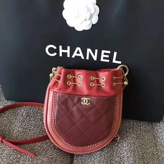 Chanel Crossbody Purse Bag