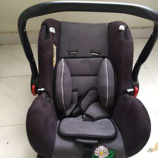FabulousMom Baby Car seat
