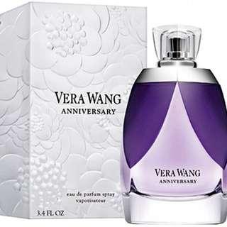 Vera Wang Anniversary (EDP spray)